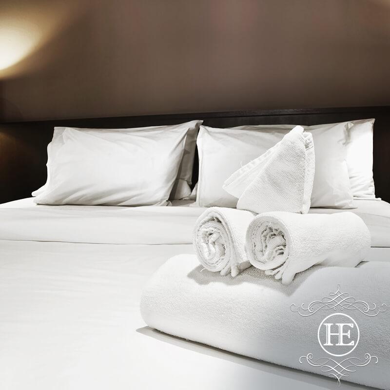 Hospitality Environments
